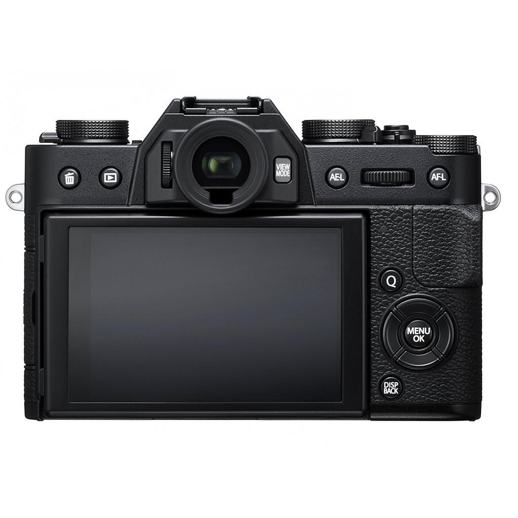 Фотоаппарат Fujifilm X-T20 Kit18-55mm F2.8-4.0 R LM OIS черный