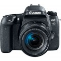 Зеркальный фотоаппарат Canon EOS 77D Kit 18-55 IS STM X5878