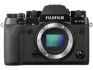 Фотоаппарат Fujifilm X-T2 body черный
