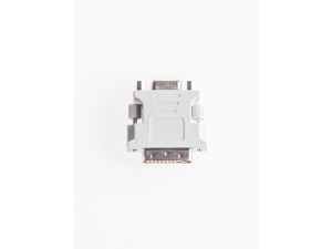 Адаптер Prolike VGA(F)-DVI(M)