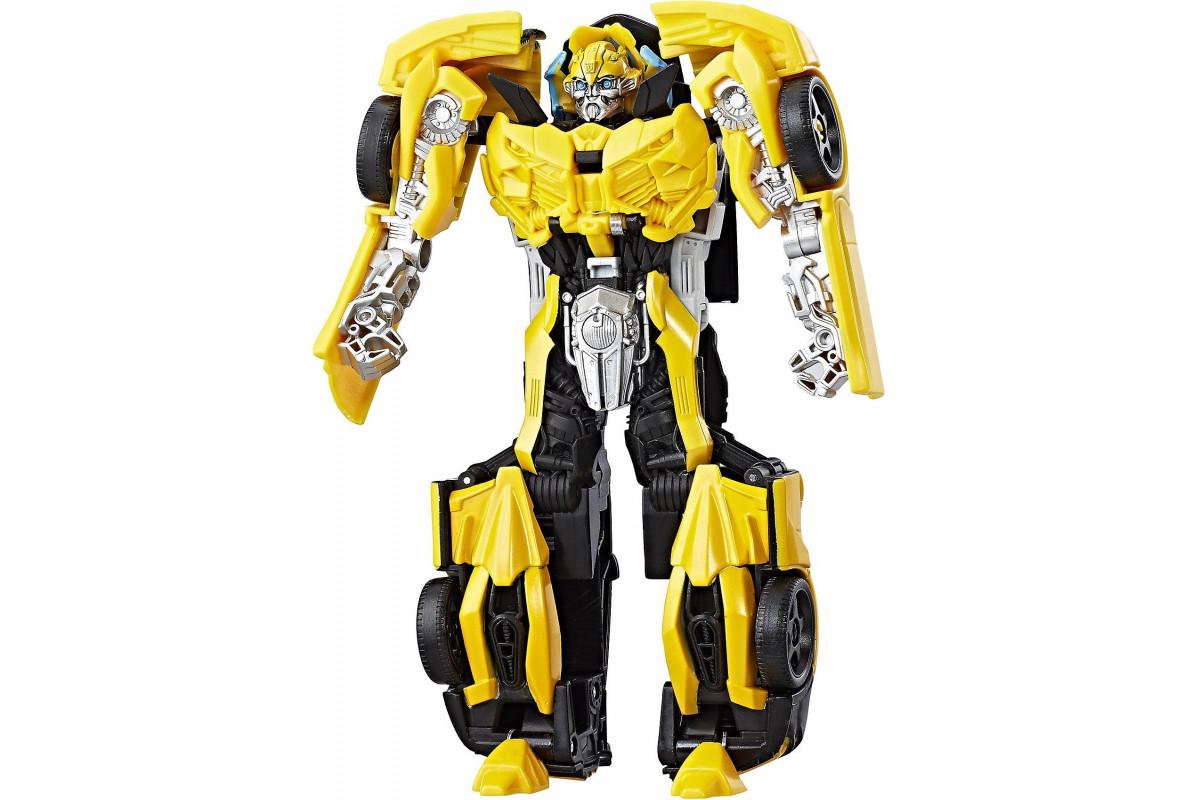 Transformers Трансформеры 5: Войны Hasbro C0886