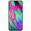 Смартфон Samsung (A405F) Galaxy A40 Черный