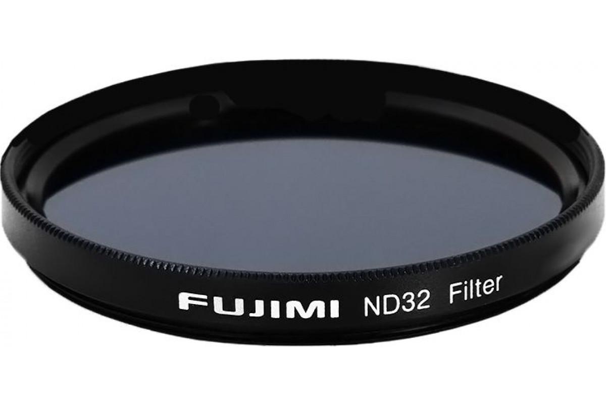 Нейтрально-серый фильтр Fujimi ND32 52mm