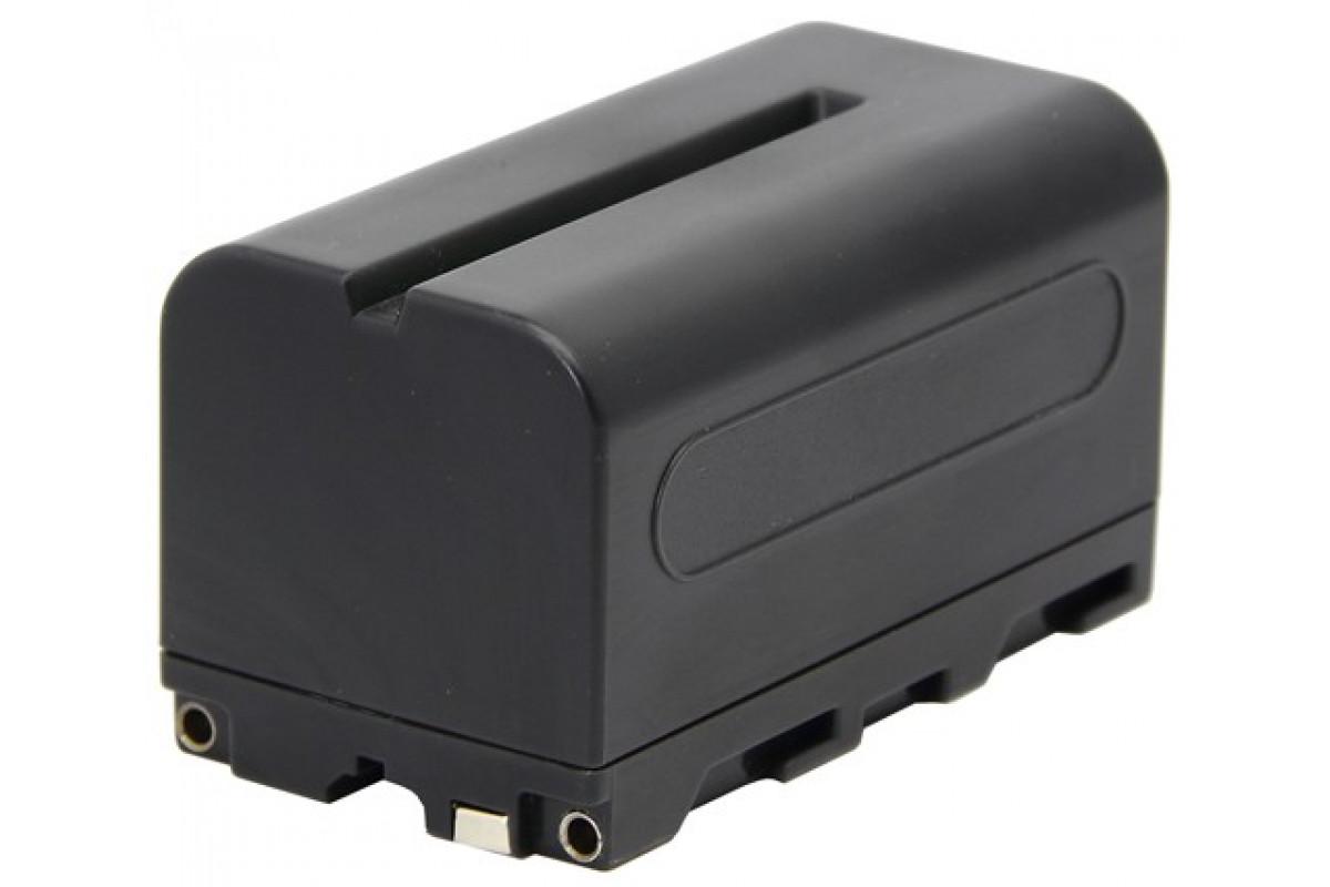 Аккумулятор Aputure NP-F750 4800mAh для LED света