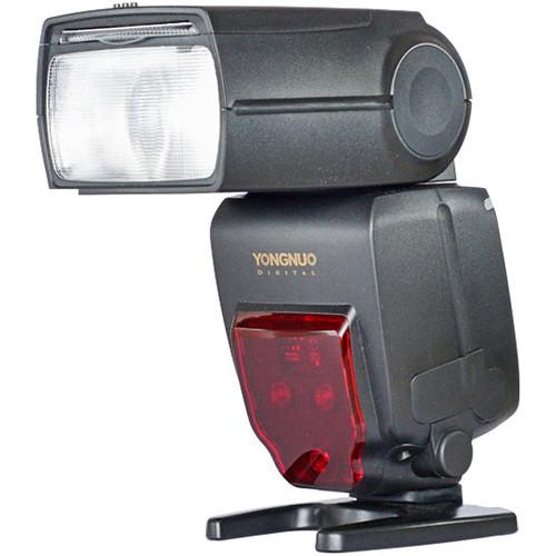 Фотовспышка Yongnuo Speedlite YN685 для Nikon