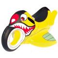 Bestway Надувная игрушка для катания по воде верхом Jet-Cycle 41085