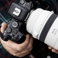 Новые телеобъективы от Canon: RF 100-500mm f/4-7.1, RF 600mm и 800mm f/11