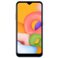 Смартфон Samsung (M015F) Galaxy M01 32Gb Черный