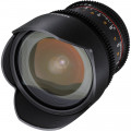 Объектив Samyang 10mm T3.1 ED AS NCS CS VDSLR Sony-E