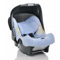 Летний чехол Britax Roemer для автокресла Baby-Safe (Plus / SHR II), голубой