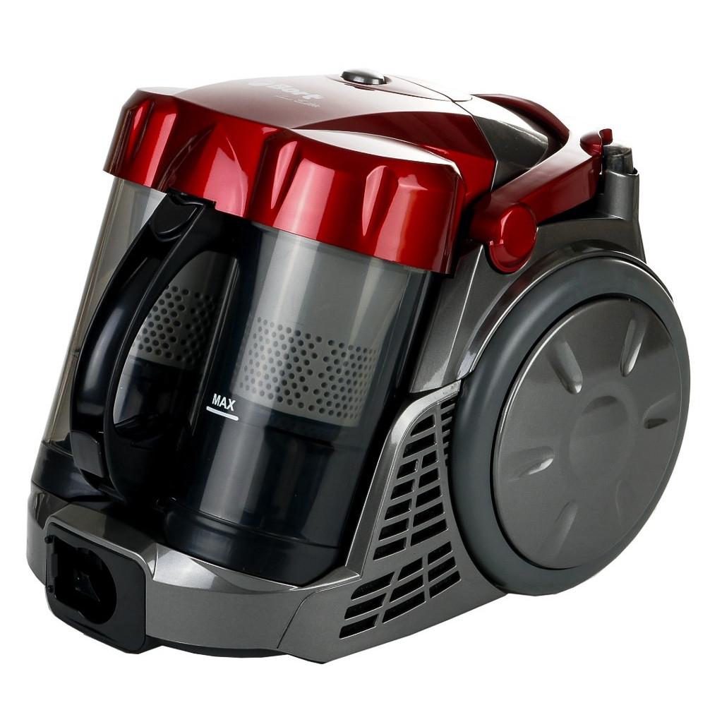 Пылесос электрический Bort BSS-2000N Multicyclone