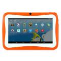 Планшет Allwinner A33 1Gb/8Gb детский Orange (Оранжевый)
