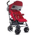 Inglesina Trip - прогулочная коляска, red