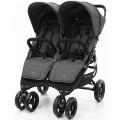 Valco baby Snap Duo - прогулочная коляска / Dove серый