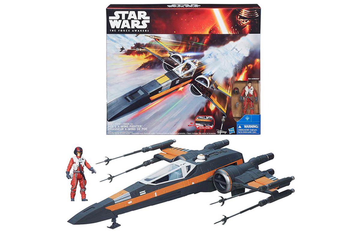 Star Wars Фигурка Космический корабль Звездных войн Класс III Hasbro B3953