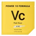 It's Skin Тканевая маска Power 10 Formula, тонизирующая, 25мл