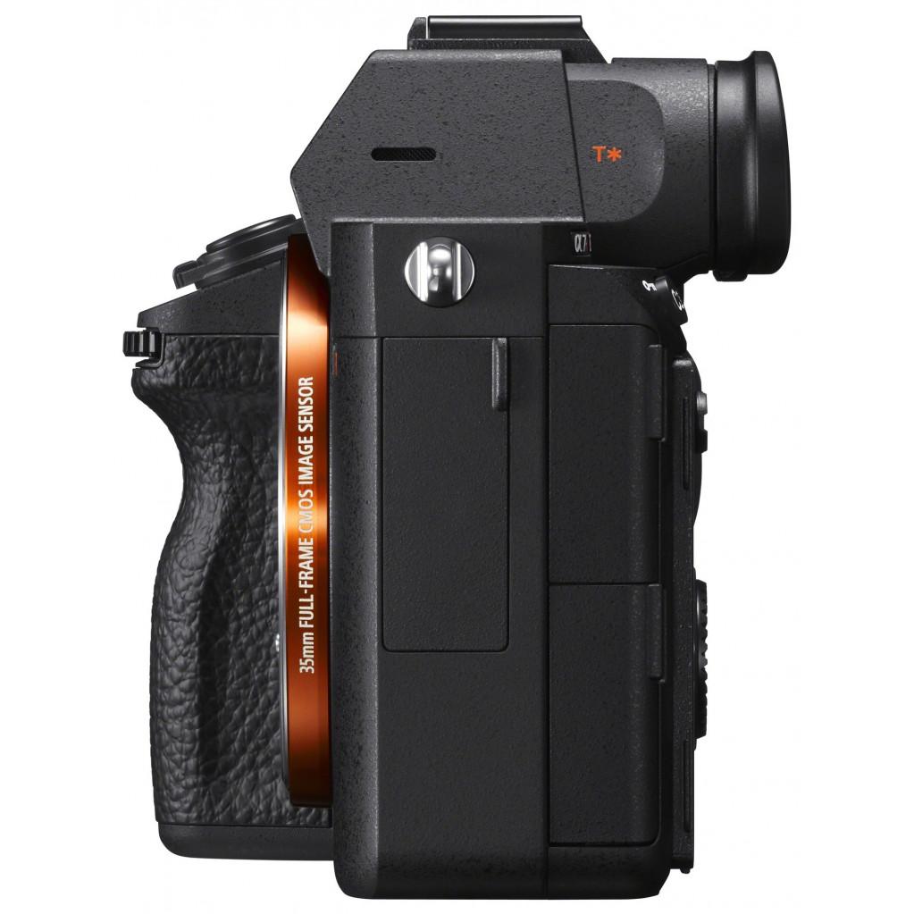 Фотоаппарат Sony Alpha A7R Mark III Body X4301