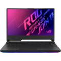 """Ноутбук ASUS ROG G532LWS-AZ156T (Intel Core i7 10875H/32768Mb/2x1024Gb SSD/15.6""""/1920x1080/nVidia GeForce RTX2070 Super/W10) черный"""