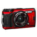 Olympus Tough TG-6 красный