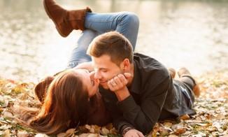 Позы и идеи для романтической фотосессии пары