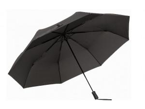 Зонт Xiaomi Mijia Huayang Super Large Automatic Umbrella Anti-UV Черный купить в интернет-магазине Фотосклад.ру, цена, отзывы, видео обзоры