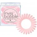 Резинка-браслет для волос invisibobble ORIGINAL Blush Hour, нежно-розовый
