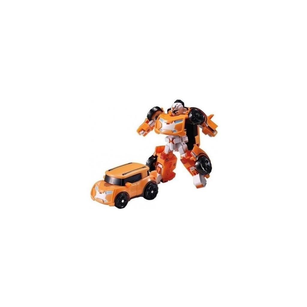 Мини Тобот Х - робот-трансформер