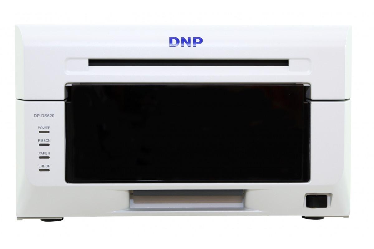 Cублимационный фотопринтер DNP DS-620