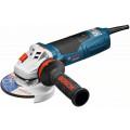 Углошлифовальная машина (болгарка) Bosch GWS 17-125 CIE (0.601.796.0R2)  1700Вт 11.500об/мин 125мм