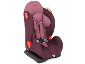 Capella S1209 - детское автокресло 9-25 кг Luilac Violet (розово-фиолетовый)