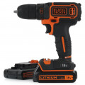 BLACK & DECKER EGBL18B-QW