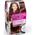 L'Oreal Casting Creme Gloss Крем-краска для волос тон 525 Шоколадный фондан
