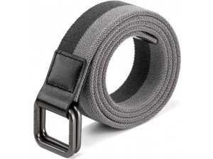 Ремень Xiaomi Qimian Stretch Sports Belt XL (130 см) Серый