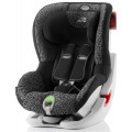 Детское автокресло Britax Roemer King II ATS Mystic Black Highline