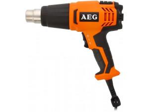 Фен технический AEG HG 600 V  2000Вт 90-600С 300-500л/мин