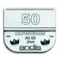 Ножевой блок Andis  0,2 мм, стандарт A5, керамический