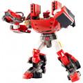 Тобот Приключения Z - робот-транформер