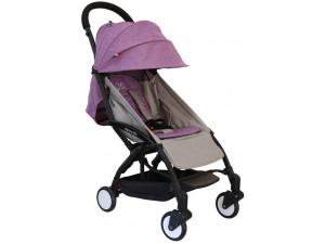 Sweet Baby Mamma Mia Linen - прогулочная коляска Canarie