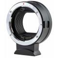 Адаптер Viltrox EF-Z для Canon EF/EFS на байонет Nikon-Zt