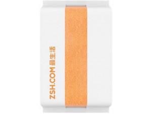 Полотенце Xiaomi ZSH Youth Series 76*34 оранжевый
