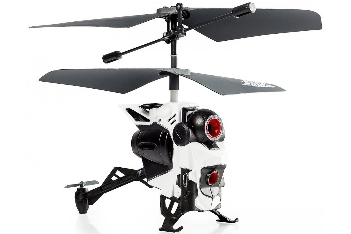 Air Hogs Вертолёт с камерой