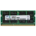 Память оперативная Samsung DDR4 8Gb 2666MHz M471A1K43CB1-CTD OEM PC3-21300 CL19 SO-DIMM 260-pin 1.2В