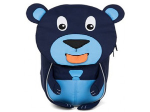 Affenzahn Bobo Bear - рюкзак детский синий