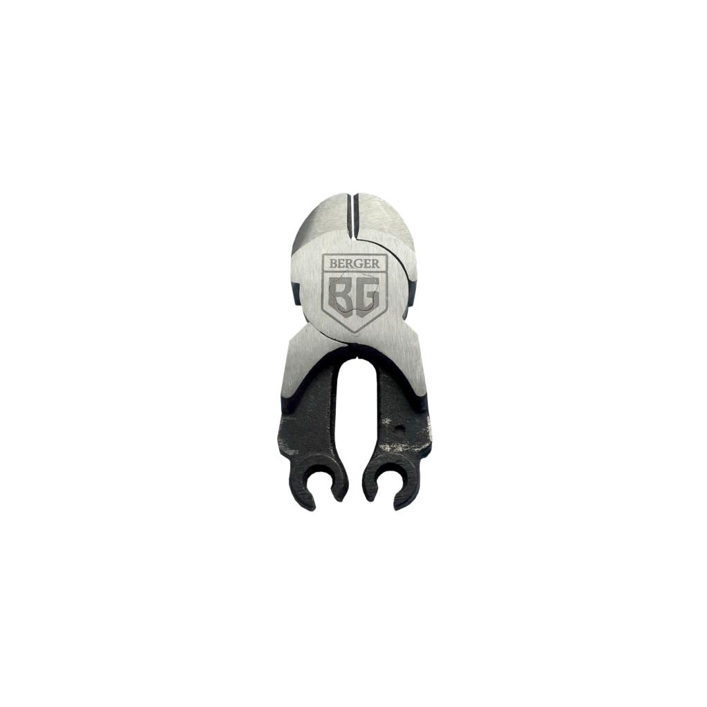 Набор инструмента Berger BG-3SSP  губцевого 3-в-1