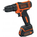 BLACK & DECKER BDCDD12-XK