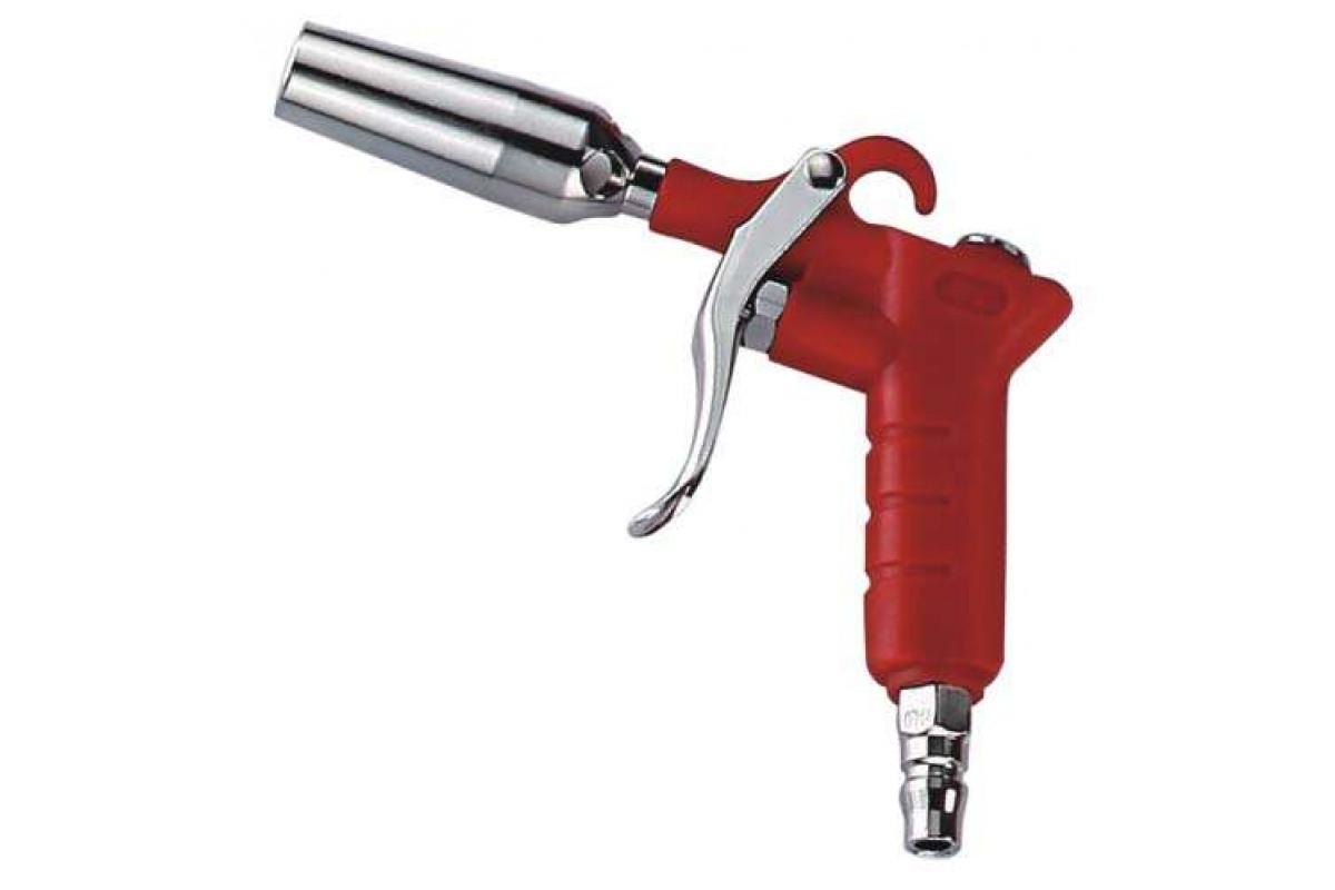 Пистолет продувочный JTC 5911  с тройным воздушным потоком рабочее давление до15кг/см3