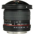 Samyang 8 3.5 Canon