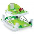 Ходунки-качалка Bertoni BW School EN Зеленый Green 0004