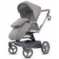 Inglesina Quad - прогулочная коляска (Derby grey)