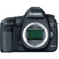Зеркальный фотоаппарат Canon EOS 5D Mark III Body X0171
